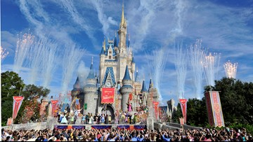 Experience your favorite Disney attractions with virtual reality YouTube channel
