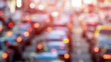 Live traffic map