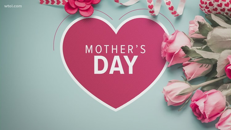 List: Mother's Day events happening in the area