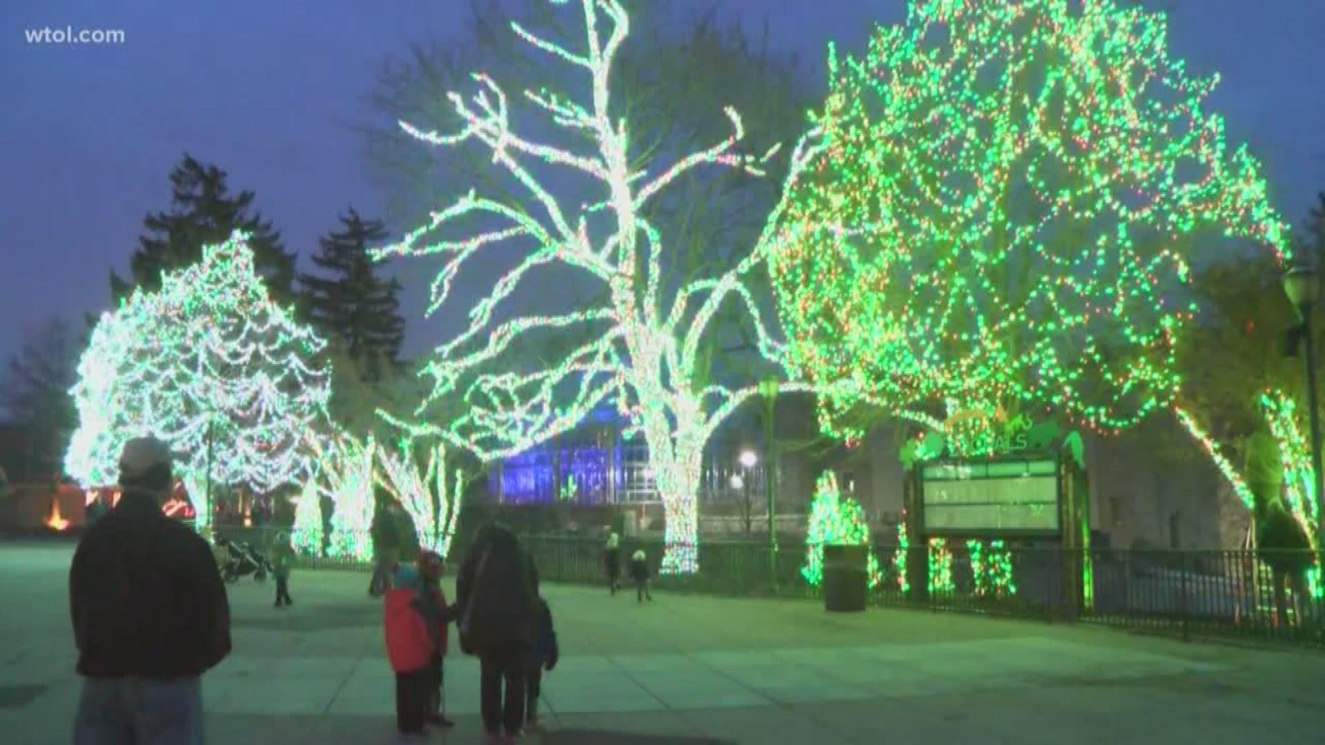Spokane Washington Christmas Tree Lighting 2020 Where can I buy Lights Before Christmas tickets? | krem.com