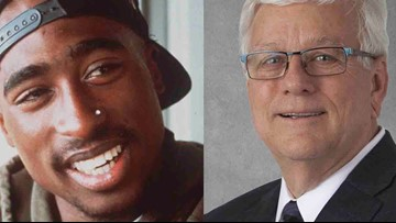 Iowa official forced to resign after sending mass email with Tupac lyrics