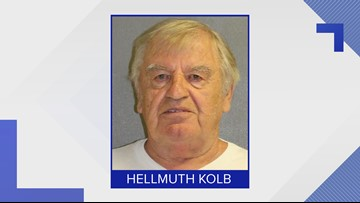 Elderly man tries to buy little girl from her mom at Florida Walmart, police say