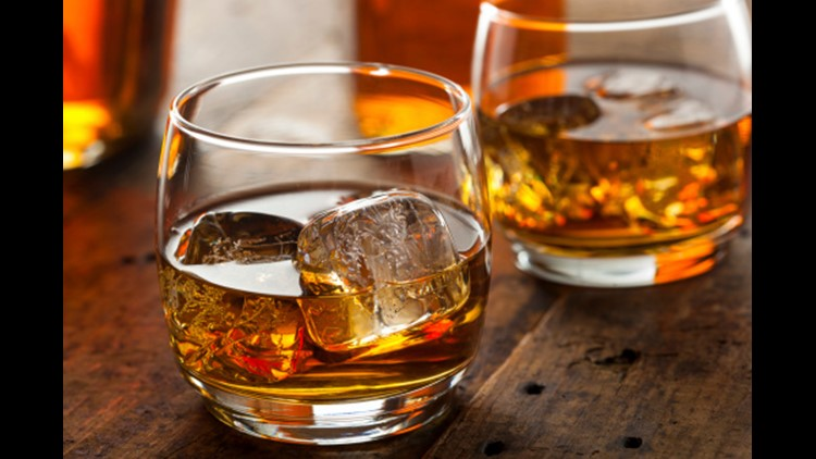 "<p>As anchorman Ron Burgundy once said ""I love scotch.""</p>"