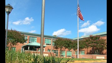 Transgender student barred from shelter in locker rooms during school safety drill