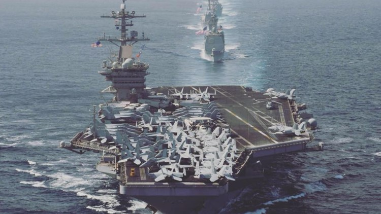 USS TR