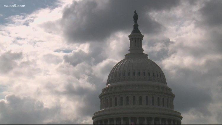What a federal government shutdown could mean for workers in D.C.