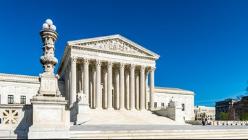Supreme Court to hear argument on DACA Tuesday