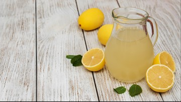 Washington bill could legalize lemonade stands